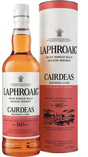 Laphroaig Scotch Single Malt Cairdeas 750ml
